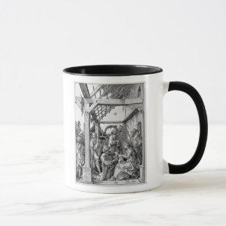 Mug L'adoration des Magi, 1511