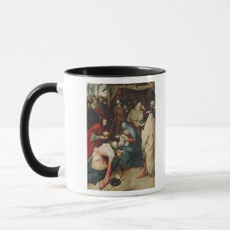 Mug L'adoration des rois, 1564