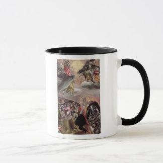 Mug L'adoration du nom de Jésus, c.1578