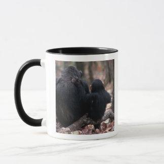 Mug L'Afrique, Afrique de l'Est, Tanzanie,