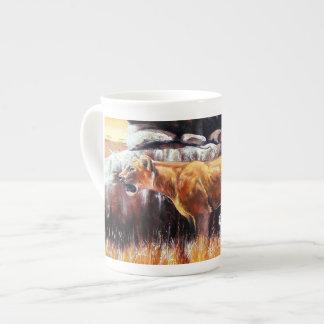 Mug L'Afrique boude
