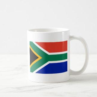 Mug l'Afrique du Sud