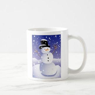 Mug Laissez lui neiger, équiper !