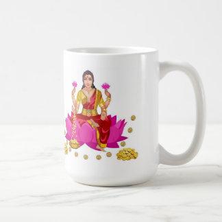 Mug Lakshmi