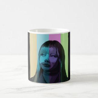 Mug Lalisa 3 de Mona
