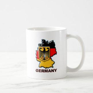 Mug L'Allemagne