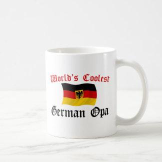 Mug L'Allemand le plus frais Opa