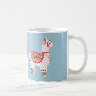 Mug L'alpaga