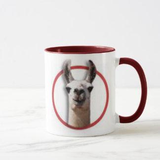 Mug Lama, MammaLlama