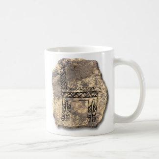 Mug Lama-pierre