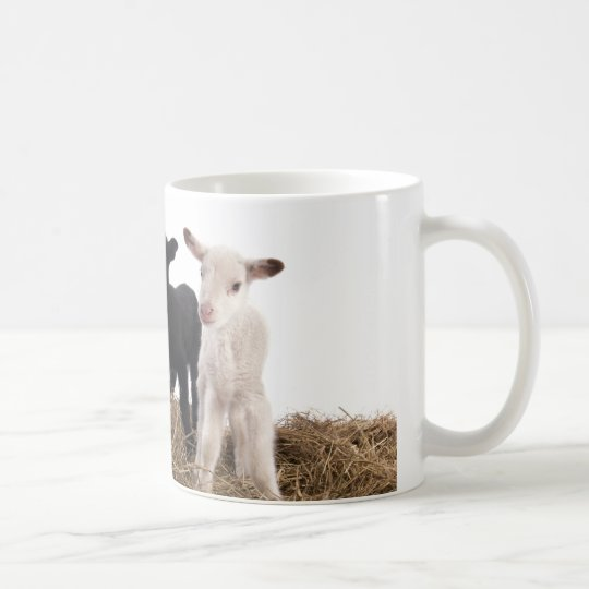 Mug lamb