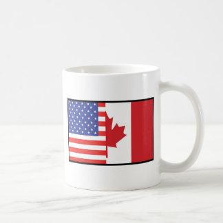 Mug L'Amérique Canada