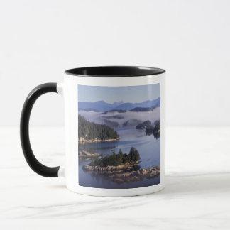 Mug L'Amérique du Nord, Canada, Colombie-Britannique,