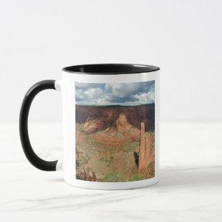 Mug L'Amérique du Nord, Etats-Unis, Arizona, Indien de