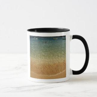Mug L'Amérique du Nord, Mexique, état de Guerrero,
