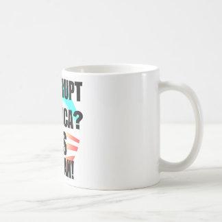 Mug L'Amérique en faillite ?