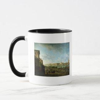 Mug L'Amirauté et le palais d'hiver
