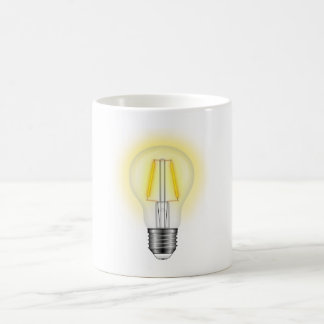 Mug Lampe à lueur