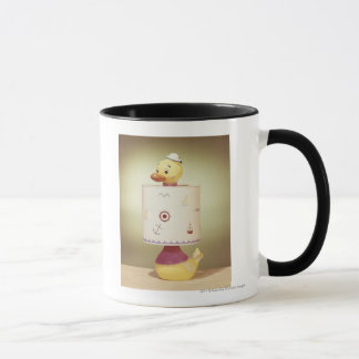 Mug Lampe de canard de jouet