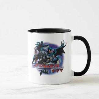 Mug Lancement de puissance