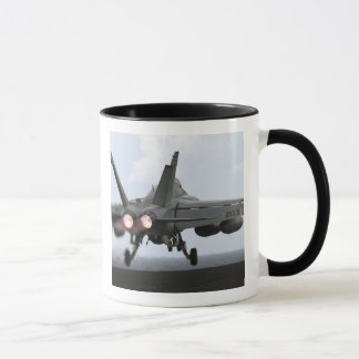 Mug Lancements superbes d'un frelon de F/A-18E