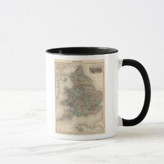 Mug L'Angleterre 3