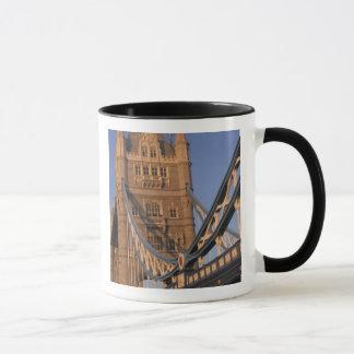 Mug L'Angleterre, Londres, le pont de tour