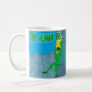 Mug L'anguille humaine