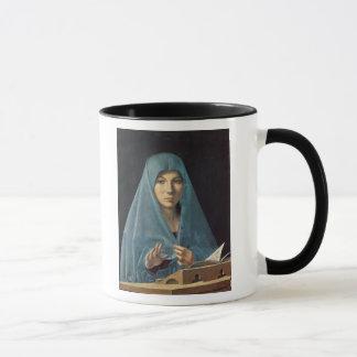Mug L'annonce, 1474-75