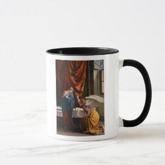 Mug L'annonce, c.1623
