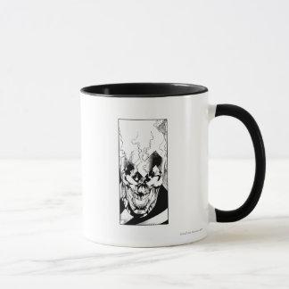Mug Lanterne noire