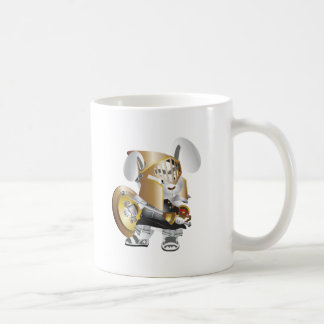 Mug Lapin de gladiateur