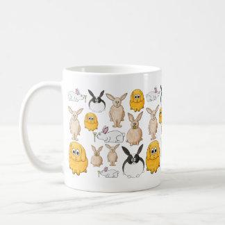 Mug Lapins