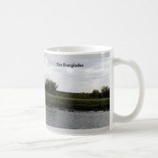 Mug L'aquarelle de marais