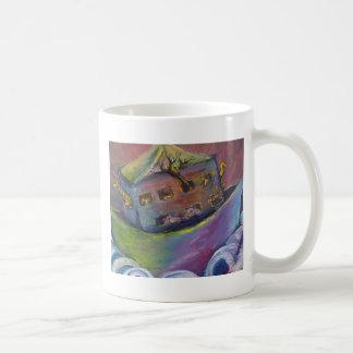 Mug L'arche de Noé