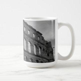 Mug L'arène au Pula
