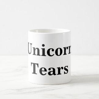Mug Larmes de licorne