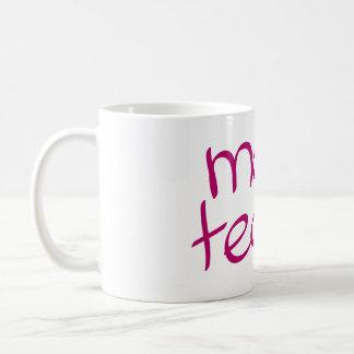 Mug Larmes masculines