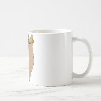 Mug Larry le lama