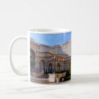 Mug Las Vegas Monte Carlo