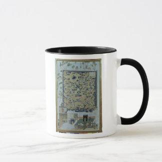 Mug L'ascension de Mohamed