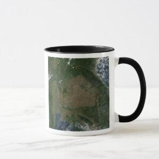 Mug L'Asie du sud-est