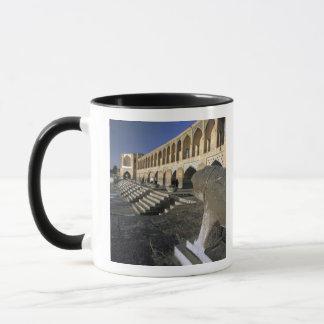 Mug L'Asie, Iran, Isphahan. Pont de Polonais Khaju