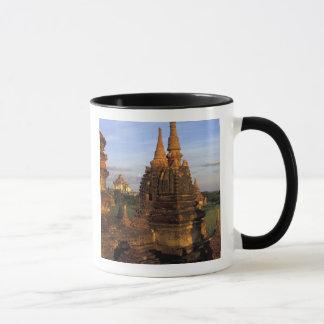 Mug L'Asie, Myanmar, Bagan. Temples antiques et
