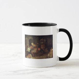 Mug L'atelier de l'alchimiste