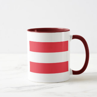 Mug l'Autriche