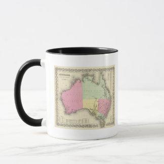 Mug L'Autriche 3
