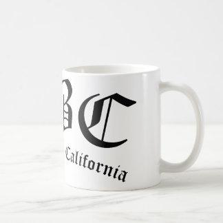 Mug LBC Long Beach la Californie