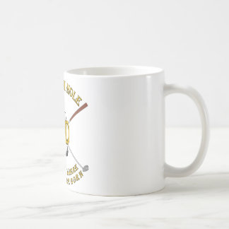 Mug Le 19ème trou