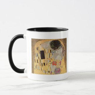 Mug Le baiser, 1907-08 2